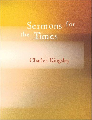 Download Sermons for the Times (Large Print Edition)