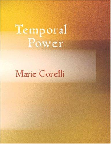 Download Temporal Power (Large Print Edition)