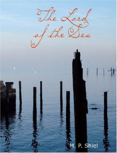 Download The Lord of the Sea (Large Print Edition)