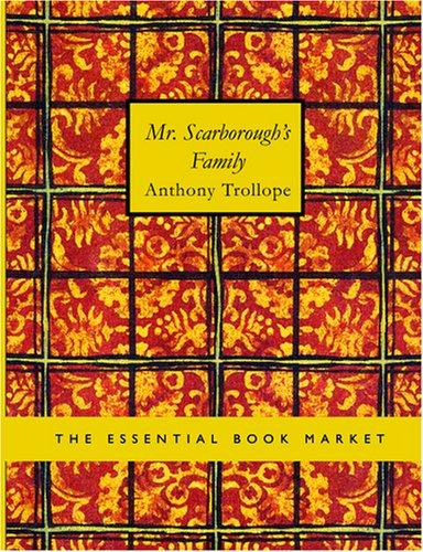 Download Mr. Scarborough s Family (Large Print Edition)