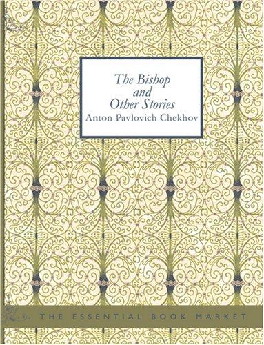 The Bishop and Other Stories (Large Print Edition)