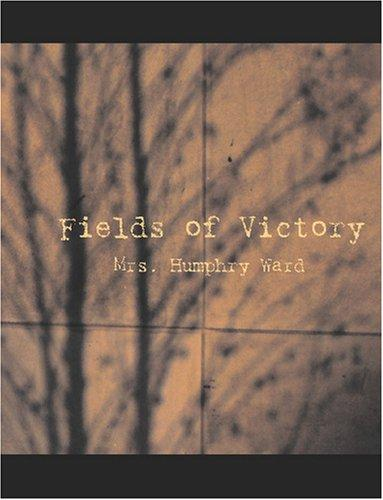 Fields of Victory (Large Print Edition)