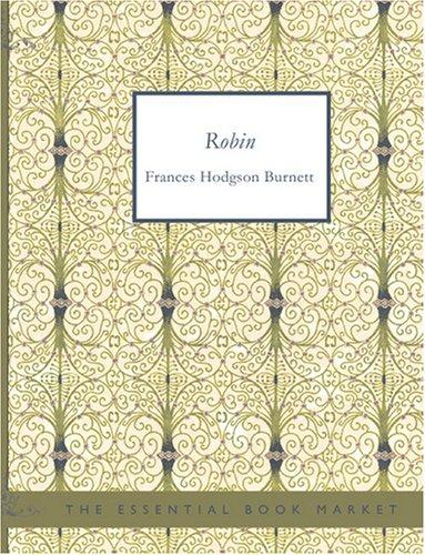 Download Robin (Large Print Edition)
