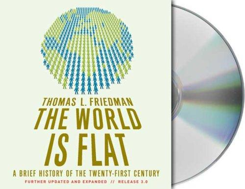 Download The World is Flat 3.0