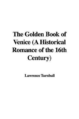 Download The Golden Book of Venice