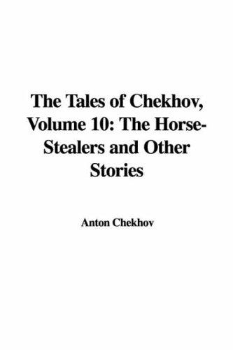Download The Tales of Chekhov