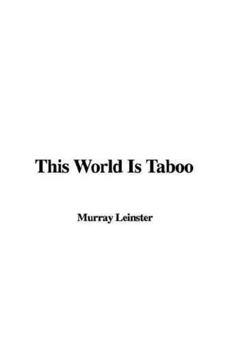 Download This World Is Taboo