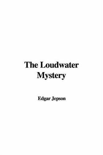 Download The Loudwater Mystery