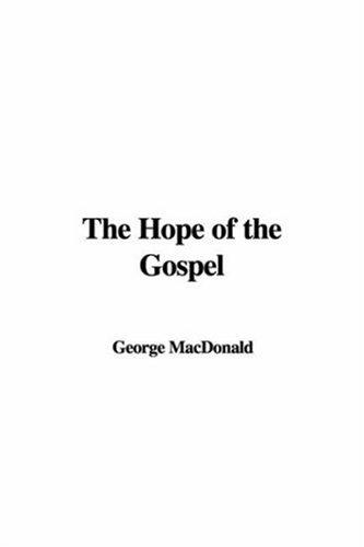 Download The Hope of the Gospel