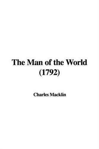Download The Man of the World (1792)
