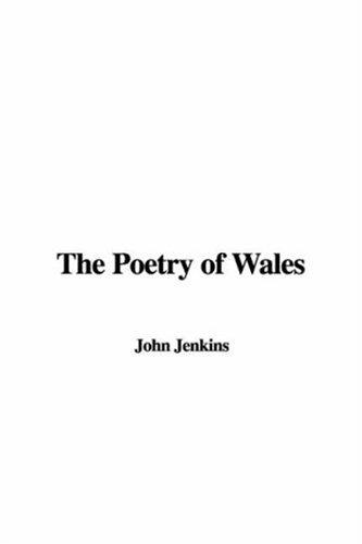 Download The Poetry of Wales