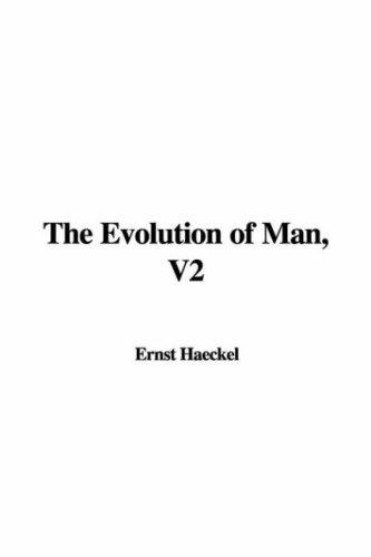 The Evolution of Man, V2