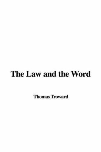 Download The Law and the Word