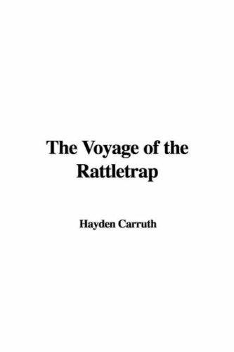Download The Voyage of the Rattletrap