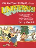 Download The cartoon history of the universe III, volumes 14-19