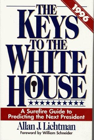 Download The Keys to the White House