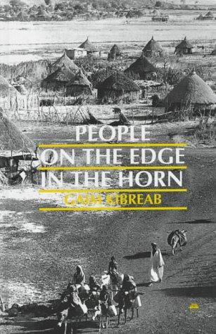 Download People on the Edge in the Horn