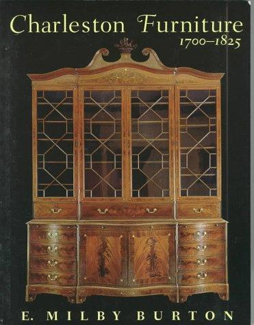 Download Charleston furniture, 1700-1825
