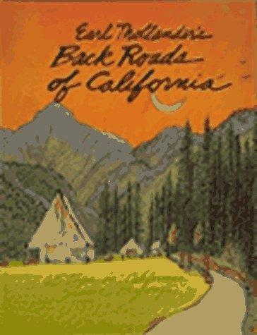 Download Earl Thollander's back roads of California