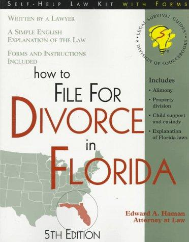 Download How to file for divorce in Florida