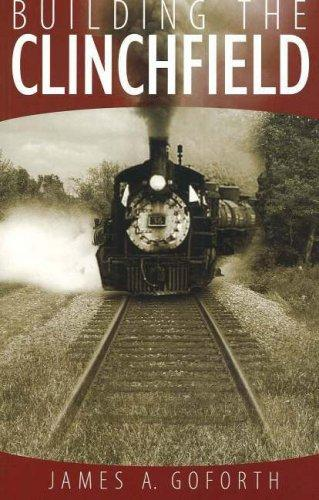 Download Building the Clinchfield