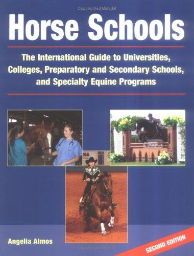 Download Horse Schools