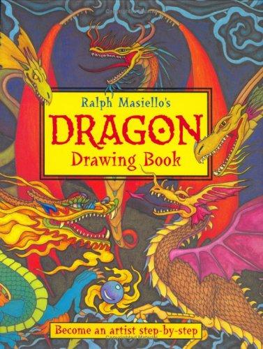 Download Ralph Masiello's Dragon Drawing Book