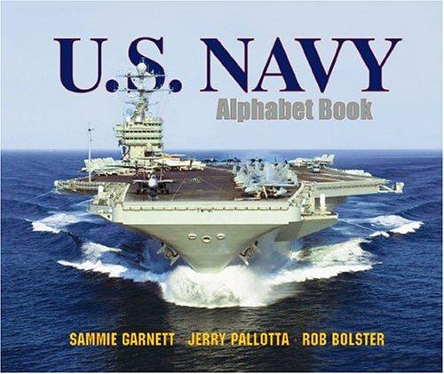 Download U.S. Navy Alphabet Book