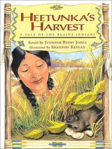 Download Heetunka's Harvest