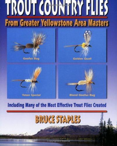 Download Trout country flies