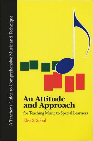 Download An attitude and approach for teaching music to special learners