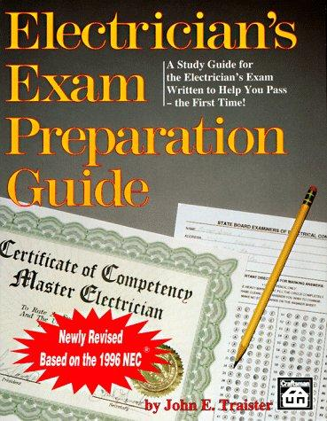 Download Electrician's exam preparation guide