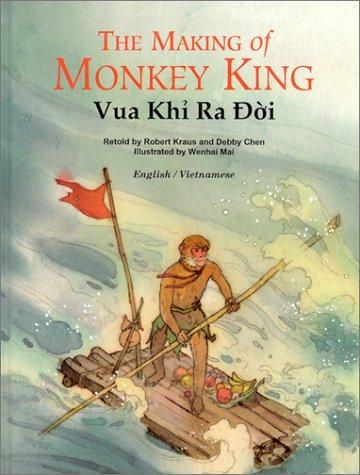 Download The making of Monkey King =