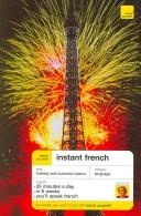 Download Teach Yourself Instant French (Teach Yourself Instant Courses)