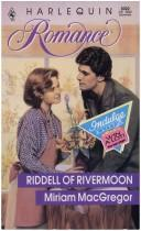 Riddell Of Rivermoon