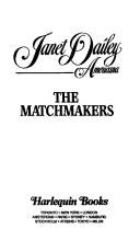 Matchmakers - (Delaware) - Janet Dailey Americana (J.D. Americana, No 8) by Janet Dailey