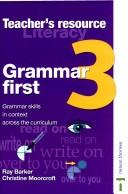 Download Grammar First