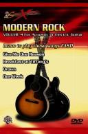 Download Modern Rock for Acoustic or Electric Guitar (Songxpress)