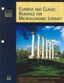 Current and Classic Readings for Microeconomic Literacy (Required Textbook and Homework Technology Not Included)