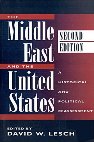 Download The Middle East and the United States