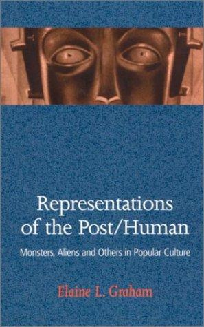 Download Representations of the Post/Human