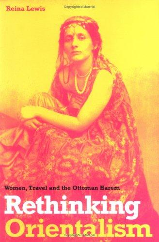 Download Rethinking Orientalism