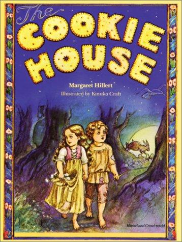 The Cookie House (Modern Curriculum Press Beginning to Read Series)