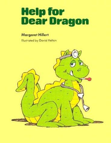 Download Help for Dear Dragon (Modern Curriculum Press Beginning to Read Series)