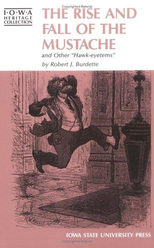 "Download The rise and fall of the mustache and other ""hawk-eyetems"""