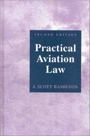 Download Practical aviation law