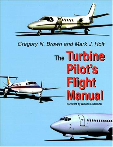 Download The turbine pilot's flight manual