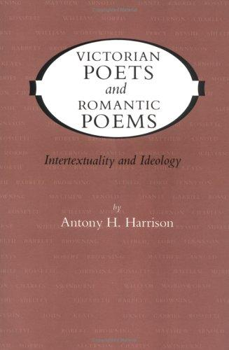 Download Victorian Poets and Romantic Poems