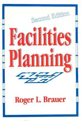 Download Facilities planning