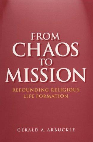 Download From Chaos to Mission